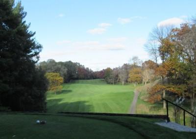 Old Hickory Golf Club Hole 11 Tee