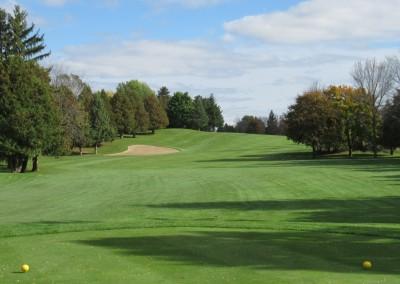 Old Hickory Golf Club Hole 4 Tee