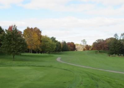 Old Hickory Golf Club Hole 5 Tee