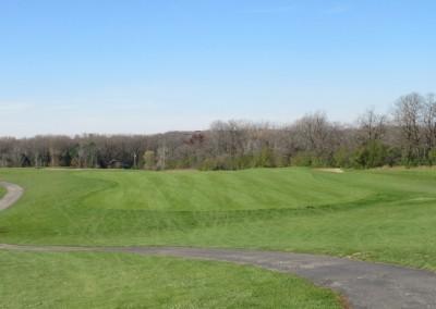 Fire Ridge Golf Club Hole 1 Tee