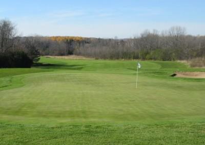Fire Ridge Golf Club Hole 12 Green