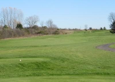 Fire Ridge Golf Club Hole 12 Tee