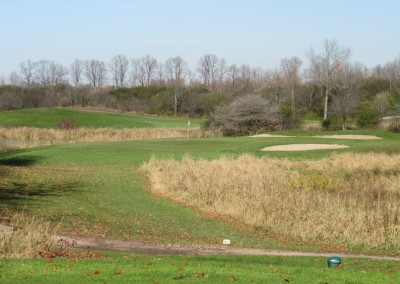 Fire Ridge Golf Club Hole 16 Tee