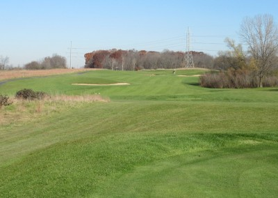 Fire Ridge Golf Club Hole 7 Tee