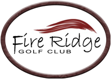 Fire Ridge Golf Club Logo
