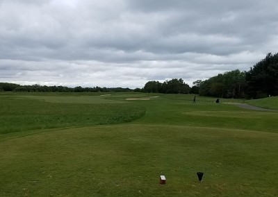 Broadlands Golf Club Hole 11 Tee