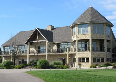 Ironwood Golf Course Clubhouse