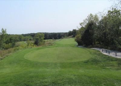 Morningstar Golfers Club Hole 1 Tee Box