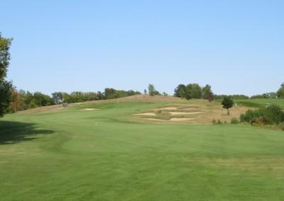 Morningstar Golfers Club Hole 10 Fairway
