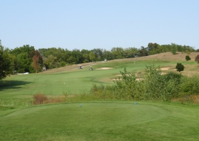 Morningstar Golfers Club Hole 10 Tee
