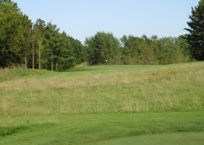 Morningstar Golfers Club Hole 11 Par 3 Tee