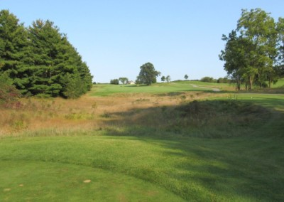 Morningstar Golfers Club Hole 12 Tee
