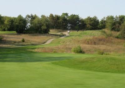 Morningstar Golfers Club Hole 13 Fairway View