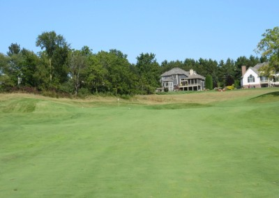 Morningstar Golfers Club Hole 6 Approach