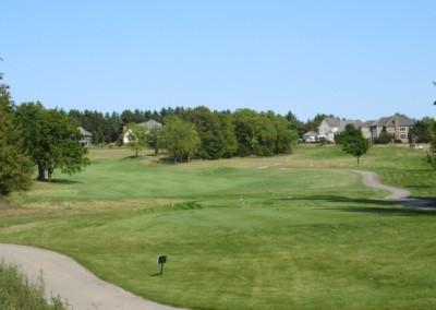 Morningstar Golfers Club Hole 6 Tee