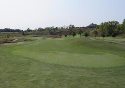 Morningstar Golfers Club Hole 7 Par 5 Fairway