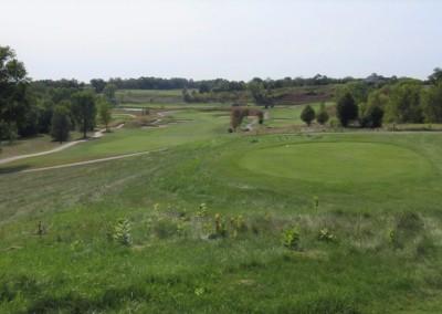 Morningstar Golfers Club Hole 7 Par 5 Tee
