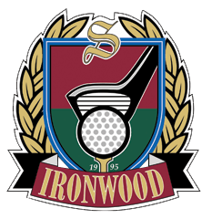 Wisconsin Golf Courses - Ironwood Golf Course