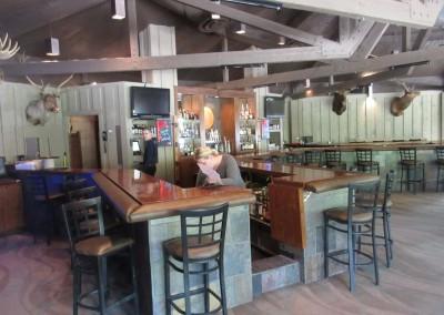 Devil's Head Resort Sports Bar