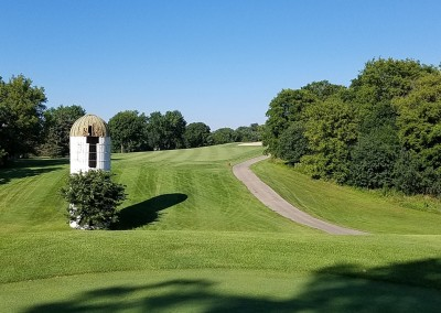 Grand Geneva Brute Course Hole 11 Tee
