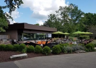 Grand Geneva Resort Clubhouse Patio