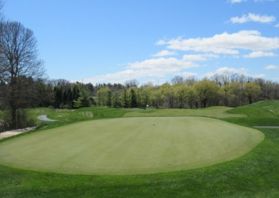 Blackwolf Run Meadow Valleys Spring Hole 13 Green