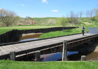 Blackwolf Run Meadow Valleys Spring Hole 14 Bridge