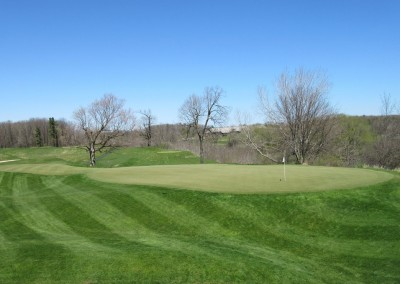 Blackwolf Run Meadow Valleys Spring Hole 17 Green