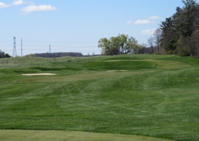 Blackwolf Run Meadow Valleys Spring Hole 2 Tee