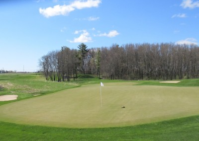 Blackwolf Run Meadow Valleys Spring Hole 3 Green