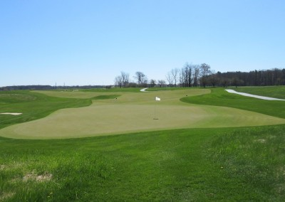 Blackwolf Run Meadow Valleys Spring Hole 6 Green