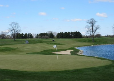 Blackwolf Run Meadow Valleys Spring Hole 7 Green