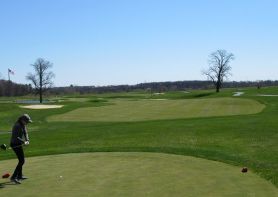 Blackwolf Run Meadow Valleys Spring Hole 7 Tee