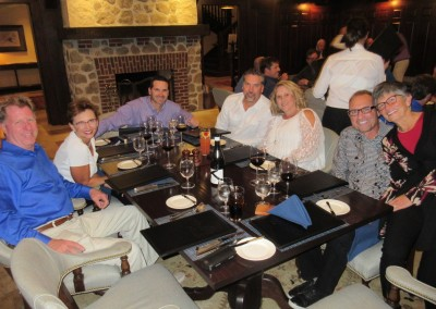 EHGE 2017 Erin Hills Restaurant Group