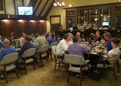 EHGE 2017 Erin Hills Restaurant Group View 1
