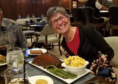 EHGE 2017 Erin Hills Restaurant Pat Reynolds