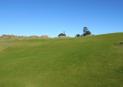 Bandon Preserve Hole 5 False Back