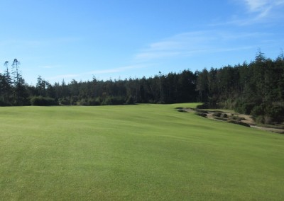 Bandon Trails Hole 11 Fairway
