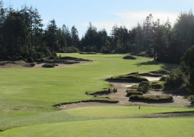Bandon Trails Hole 7 Tee