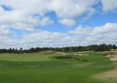 Sand Valley Resort Par 3 Course