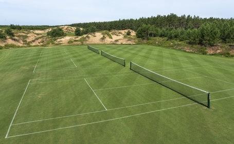 Tennis Courts GR