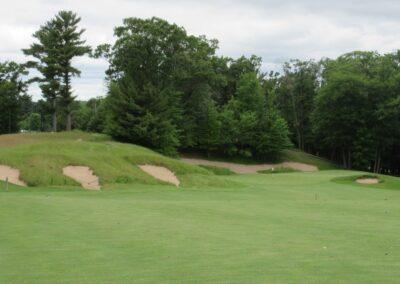Wild Rock Golf Club Hole 18 Approach