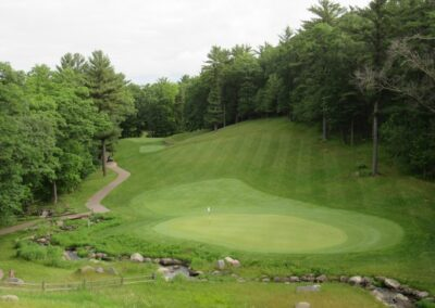Wild Rock Golf Club Par 3