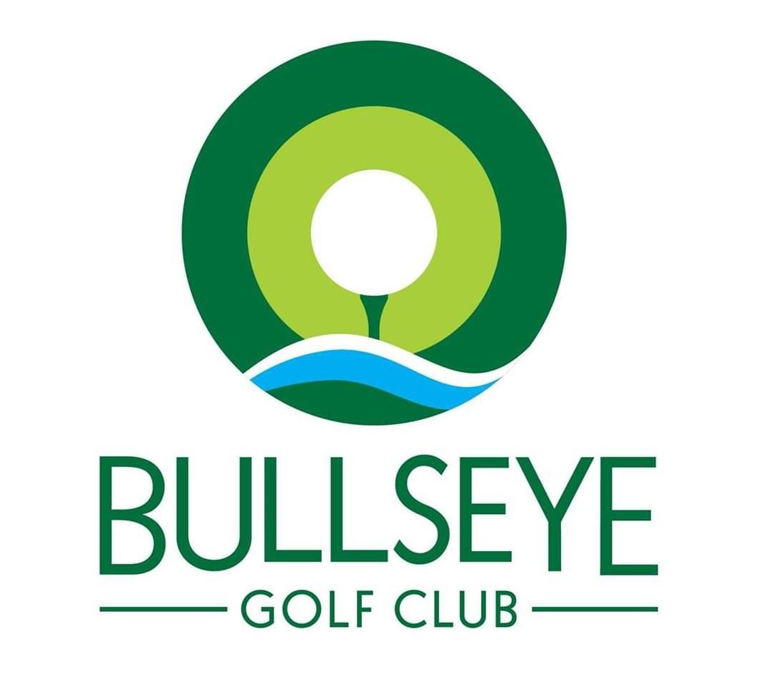 Bull's Eye Country Club logo