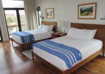 Sand Valley Golf Resort Lake Leopold Cottages Bedroom
