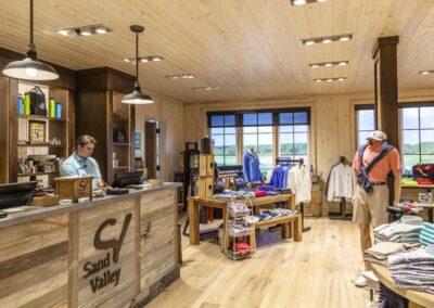 Sand Valley Pro Shop GR