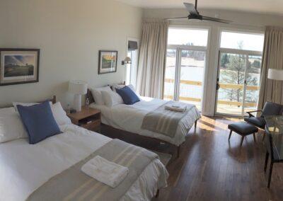 Sand Valley Resort Lake Leopold Cottages Bedroom 16x9