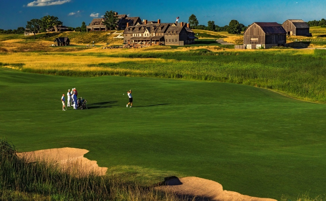 Erin Hills personal gallery photo