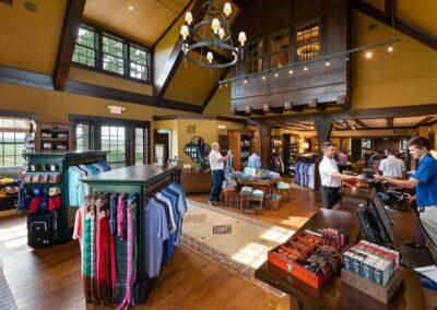 Erin Hills Golf Course Golf Shop 1 GR