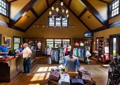 Erin Hills Golf Course Golf Shop 2 GR